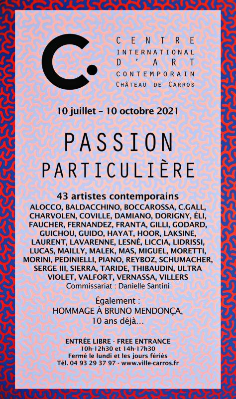 PassionParticuliere