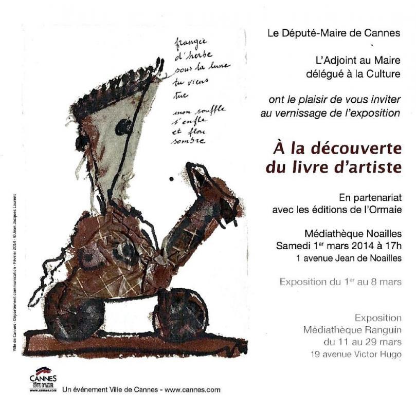 153-livre-artiste-noailles-cannes