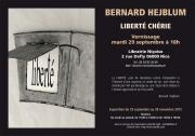 Bernard-HEJBLUM-lib Nicoise