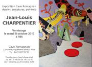 JL Charpentier-ROMAGNAN-actobre 2019