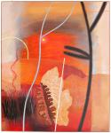 Peinture MERANTE 120X100