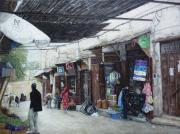 Rue de Fes